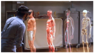 holograms in medicine