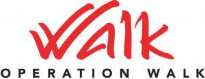 Operation Walk logo