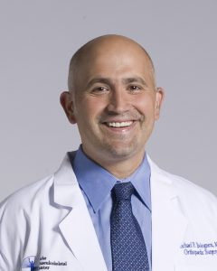 Michael P. Bolognesi, MD