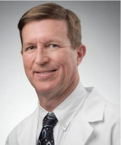 Frank R. Voss, MD
