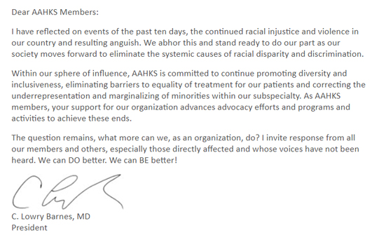 statement on diversity